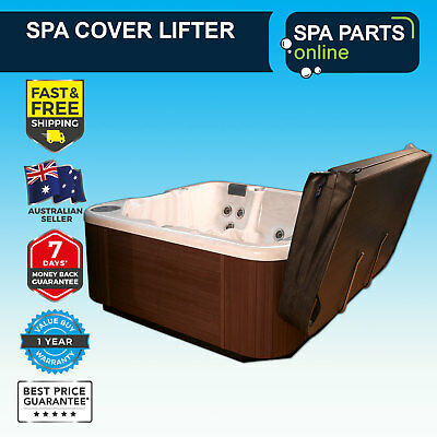 Spa hot tub Hard Cover Lifter