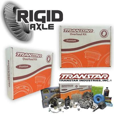 """AODE 92-95 Automatic Transmission Master Overhaul with Steels Kit w/ .080"""" Frict"""