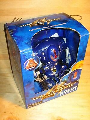 Lost In Space Movie Robot Toy