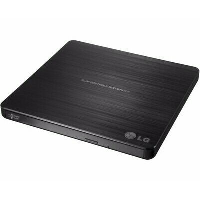 LG GP60NB50 8X Slim Portable USB External CD DVD RW Burner Writer Optical Drive