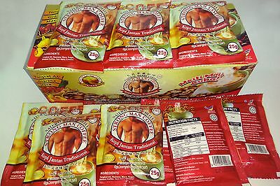 20 Pack Original Powerful Tongkat Ali Kopi Jantan Natural Herbs Strongman Coffee