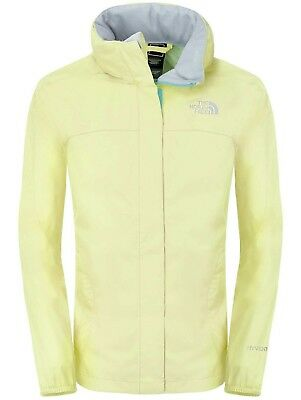 Jacket Kids THE NORTH FACE Resolve Reflective Jacket Girls. Free Delivery