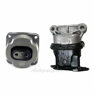 Front L or R Motor Mount for 05-10 Chrysler 300// Dodge Charger Magnum 2.7//3.5L