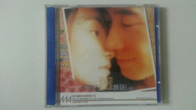 RARE - Comrades, Almost a Love Story VCD - 1996 - Leon Lai, Maggie Cheung 甜蜜蜜