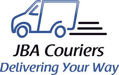 Collection and Delivery Courier Service - Man and Van, Removals, Student + More
