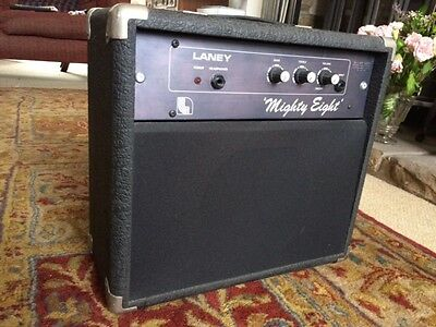 Laney Mighty Eight Guitar Amp Combo