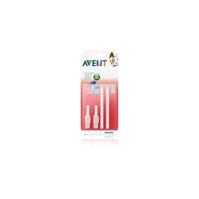 Avent Replacement Straws