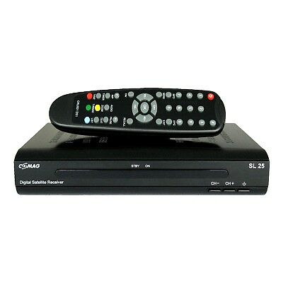 digitaler terrestrischer dvb t receiver skymaster. Black Bedroom Furniture Sets. Home Design Ideas