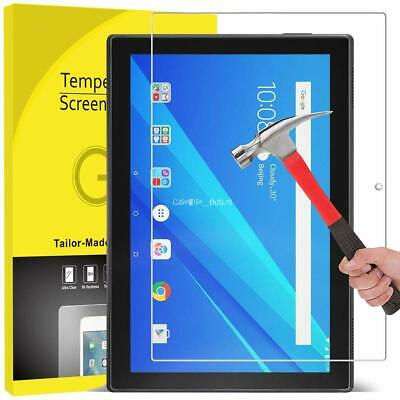 Tempered Glass Screen Protector For Lenovo Tab 4 8.0 10.0 10 Plus 7 Essential