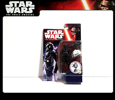 STAR WARS The Force Awakens (TFA): First Order TIE Fighter Pilot (OVP)