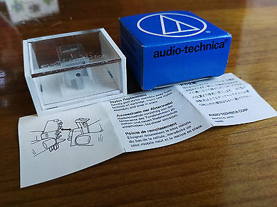AUDIO-TECHNICA ATN-3200 XE II mc NEW Original Mint condition