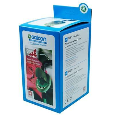 Galcon 9001D Programmable Hose End Tap Timer