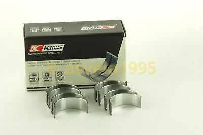 King Big End Con Rod Bearings CR4150SI STD For FORD 1.6-1.8-2.0 16 V ZETEC-E