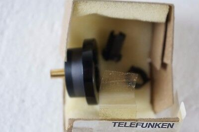 Videorecorder Parts Telefunken 339744951 Kupplung Rad Mechanik S887