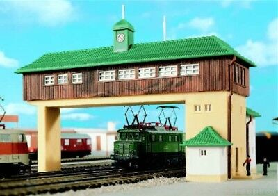 Kibri Kit 36730 NEW Z GANTRY SIGNAL BOX NEUSTADT
