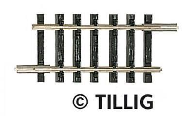 Tillig 83104 NEW STRAIGHT TRACK G 5 365 MM