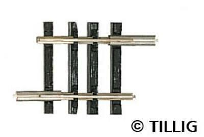 Tillig 83120 NEW STRAIGHT TRACK G 6 213 MM