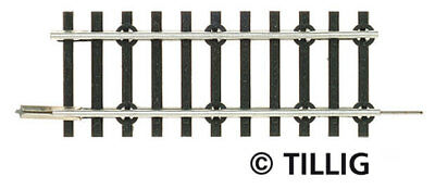 Tillig 83132 NEW ADAPTER TRACK: STANDARD /ADVANCED TRACK SYSTEM  57 MM