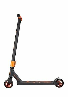 Westbeach Raider 2.0 Stunt Scooter, Black/Orange