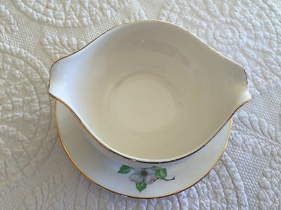 Pope Gosser Dogwood Gravy With Underplate