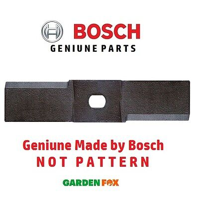 new Bosch Rapid AXT 180 200 2000 2200 Shredder Blade ONLY 2608635492 #A