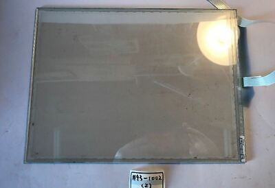 """- ELO E449387 15"""" Inch  Touch Screen Glass FOR ELO SYSTEM"""
