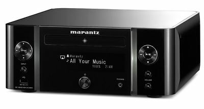 Marantz MCR611 MELODY MEDIA System AirPlay Wifi Amplifier CD Player DAB M-CR 611