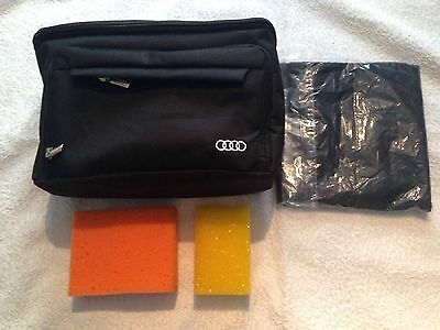 Genuine Audi Kit Bag