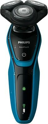 NEW Philips S5050/06 AquaTouch Wet & Dry Shaver