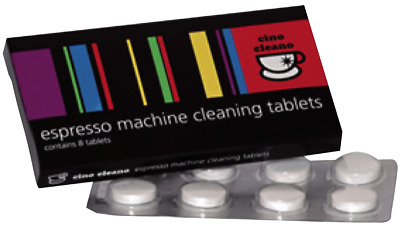 NEW Breville BEC250 Espresso Cleaning Tablets