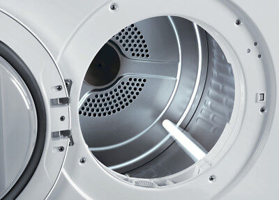 NEW Haier HDV40A1 4kg Sensor Dryer