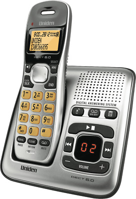 NEW Uniden DECT1735 Cordless Phone