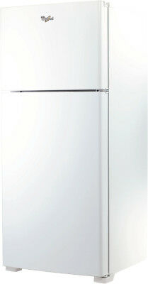 NEW Whirlpool WHPTM41700WH 410L Top Mount Refrigerator
