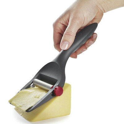 NEW Cuisipro 18900 Adjustable Cheese Slicer