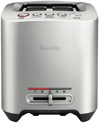 NEW Breville BTA825 The Smart Toast 2 Slice