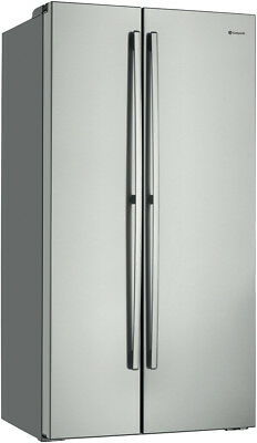 NEW Westinghouse WSE6200SA 620L Side By Side Refrigerator