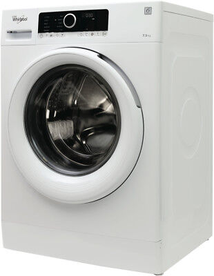 NEW Whirlpool FSCR80410 7.5kg Front Load Washer
