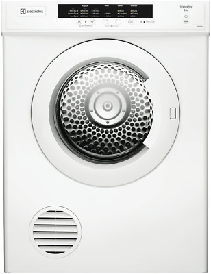 NEW Electrolux EDV6552 6.5kg Sensor Dryer