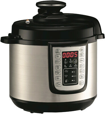 NEW Tefal CY505 Fast & Delicious MultiCooker 6L