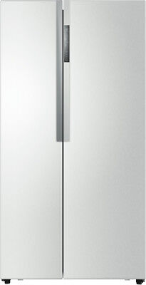 NEW Haier HSBS555AW 555L Side By Side Refrigerator