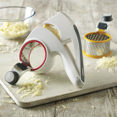 NEW Zyliss 19730 All Cheese Grater