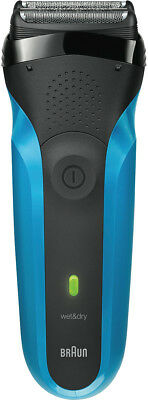 NEW Braun 310S Series 3 Wet & Dry Shaver