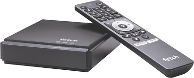 NEW FETCH TV H626T Mini