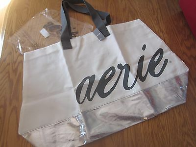 NEW Aerie large tote bag