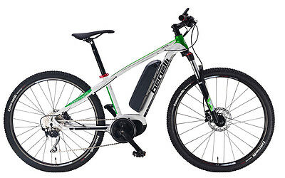 Benelli Tagete CMS Electric Bicycle