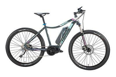 Benelli Alpan-Pro Sport CMS Electric Bicycle