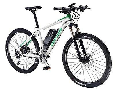 Benelli Alpan-Sport HMS Electric Bicycle