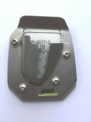 Extension Side Stand Foot Plate Givi ES1144 - Honda CRF1000L Africa Twin - 2016