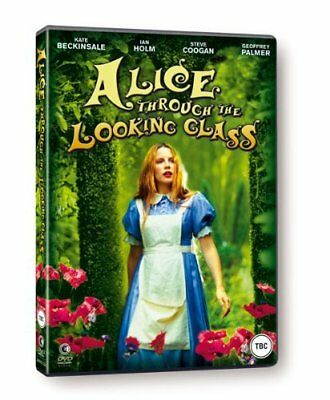 Second Sight Alice Through The Looking Glass