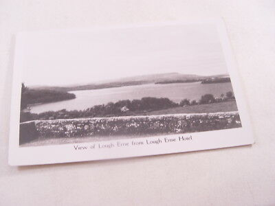 TOP6210 - Postcard - View of Lough Erne from Lough Erne Hotel